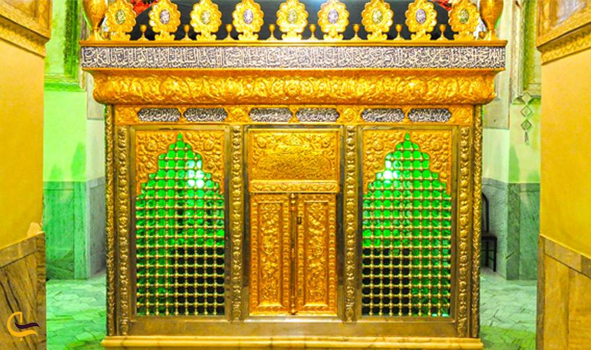 امامزاده سید محمد