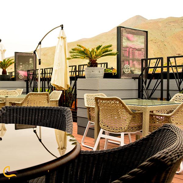 عکس رستوران فیگتی