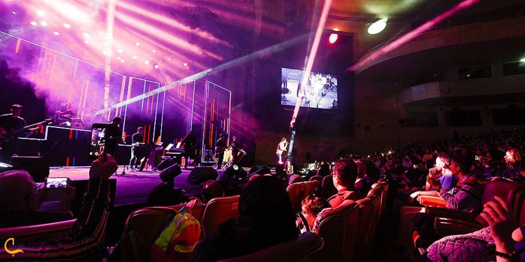 کنسرت های ایرانی