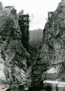 مراحل ساخت پل