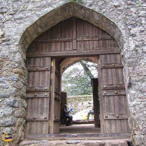 درب قلعه رودخان