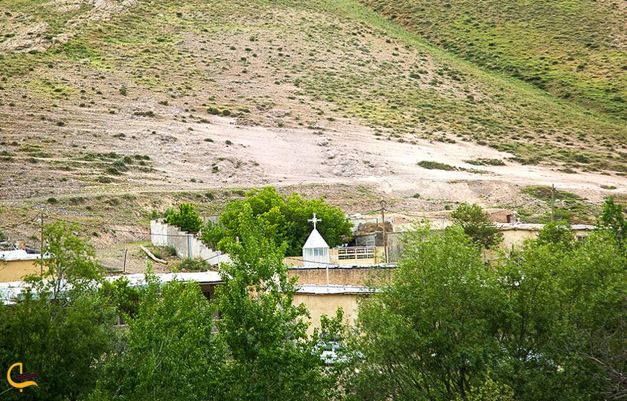 روستای سرکیس روستای چناقچی علیا