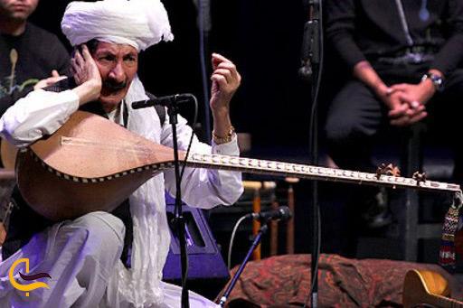 موسیقی سنتی فردوس