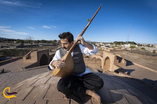 موسیقی سنتی خراسان