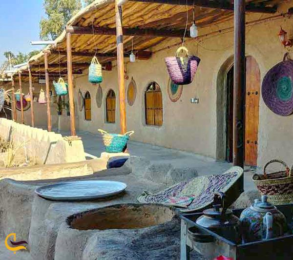 اقامت در مینوشهر بکر و زیبا