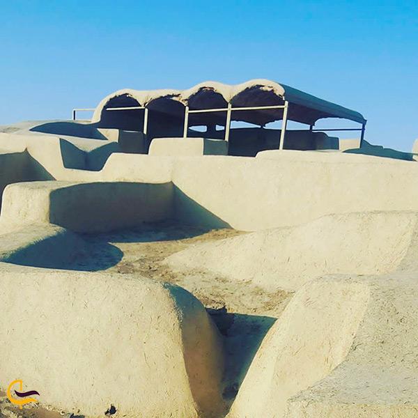 شهر باستانی صلح و دوستی در ایران