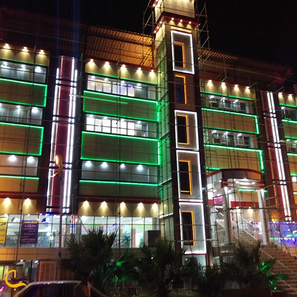 بهترین هتل های زابل