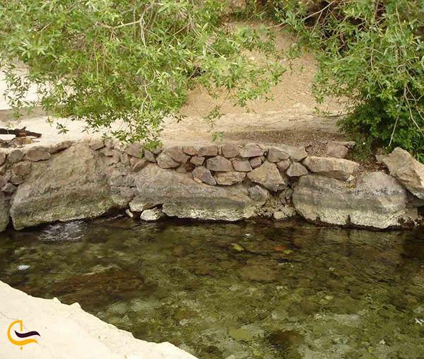 چشمه موسی در زاهدان