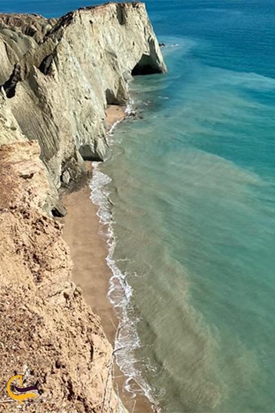ساحل زیبای دره مجسمه ها