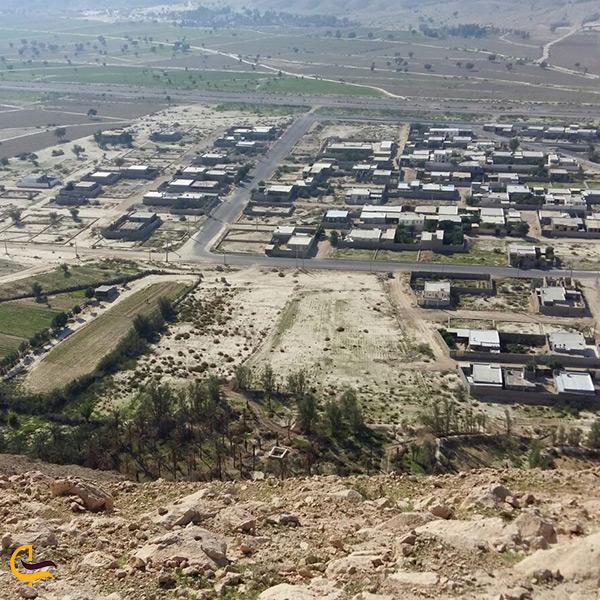 روستا بوچیر