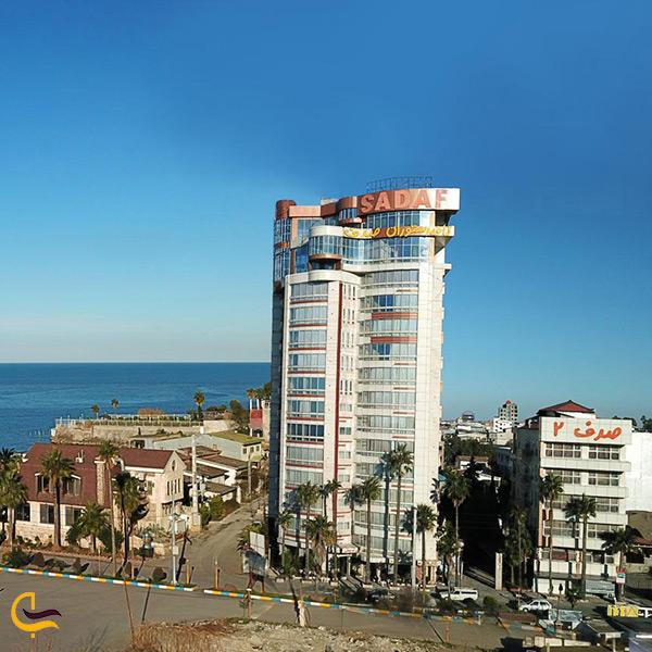 لیست بهترین هتل های محمودآباد