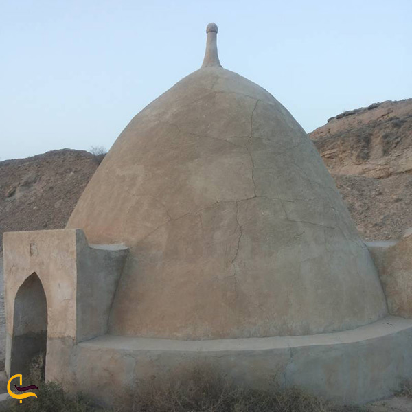 اب انبار قدیمی و تاریخی روستای بوچیر