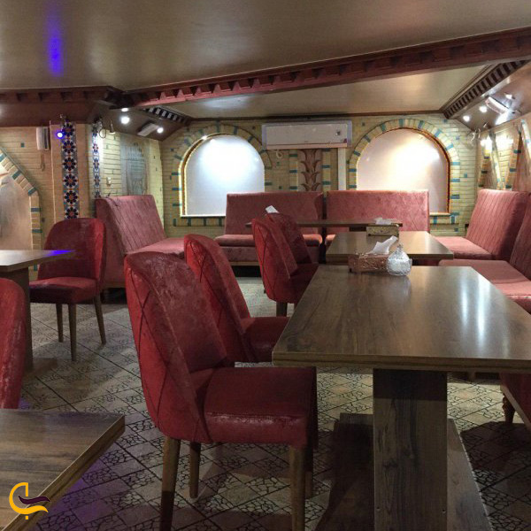 تصویر هتل رستوران پاسارگاد