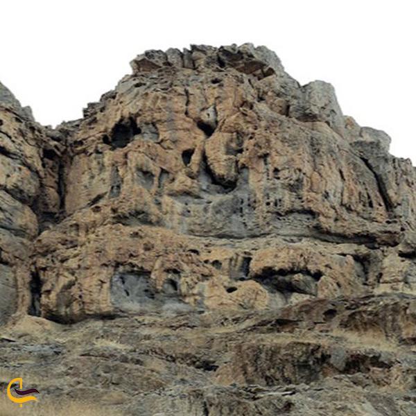 کوه هیکل در خوانسار