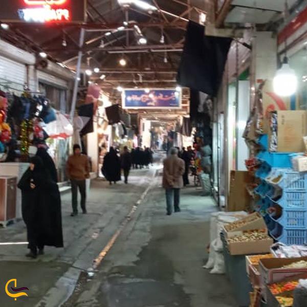 بازار سنتی پیشوا