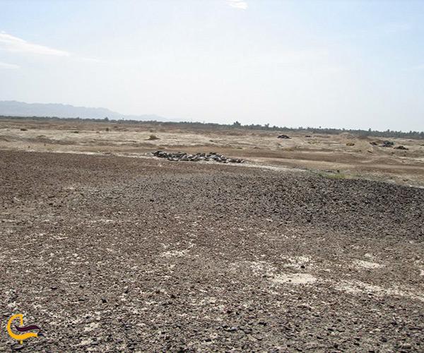 سفر به سیستان بلوچستان و بازدید از تپه مهتاب