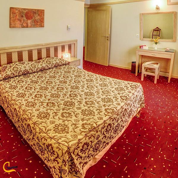 اقامت در هتل امیر کبیر اراک