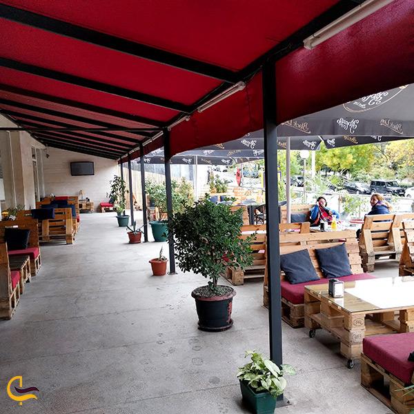 رستوران آمرا تفلیس