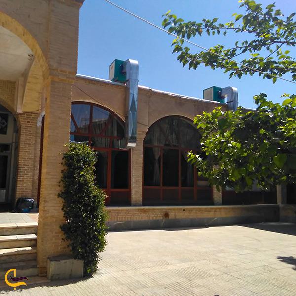 مسجد عاشورا ملایر