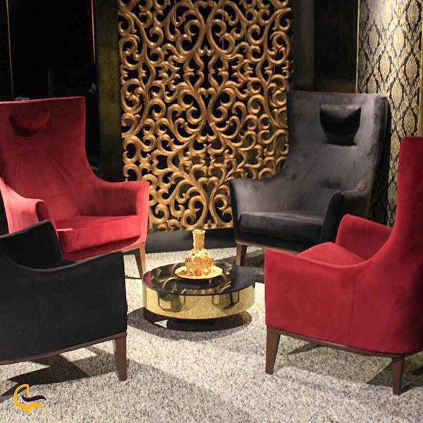 تصویری از کافه کاوالی تهران