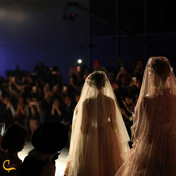 فستیوال عروس در دبی