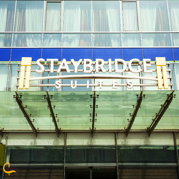 هتل استی بریج سوئیتز در باکو