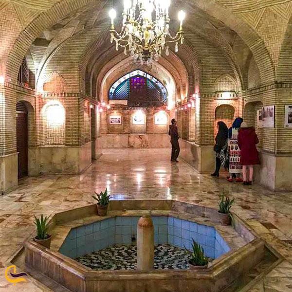 عکسخانه کاخ گلستان