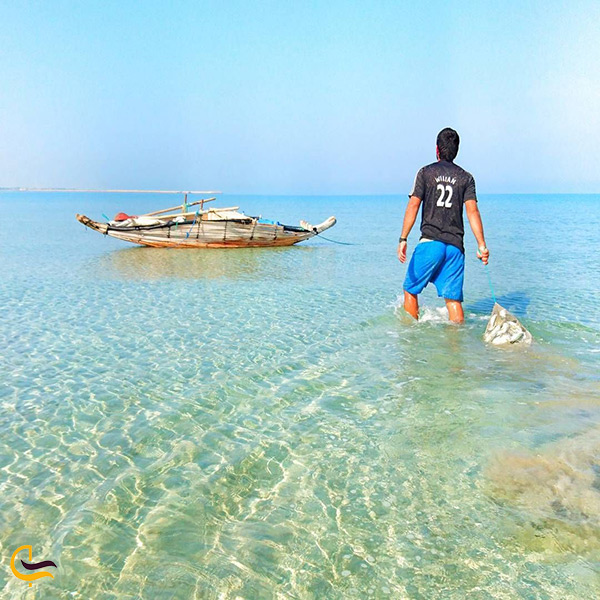 تصویر خلیج نایبند