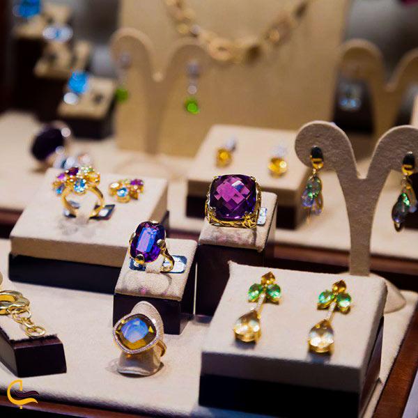 زیورآلات، جواهرات