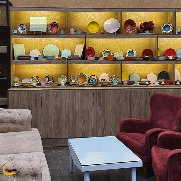 کافه ژیهات در سنندج