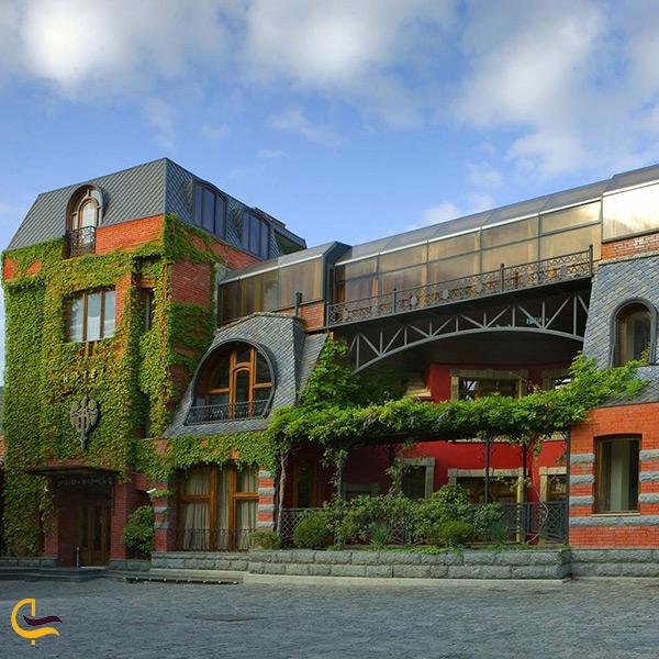 هتل کوپالا تفلیس