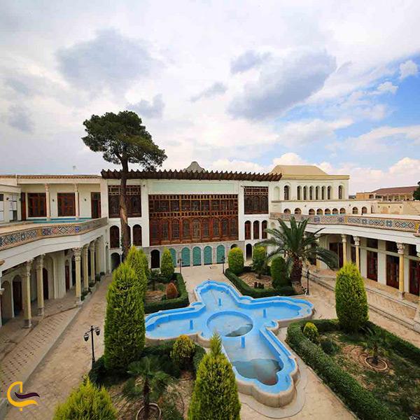 خانه مشیرالملک در اصفهان