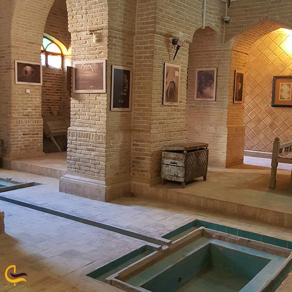 تصویر موزه لطفعلیان ملایر