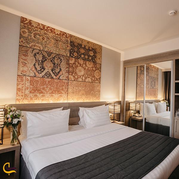 اتاق های هتل ریپابلیک ارمنستان