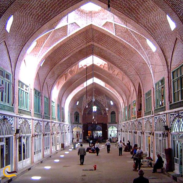 بازار شیخ الملوک ملایر