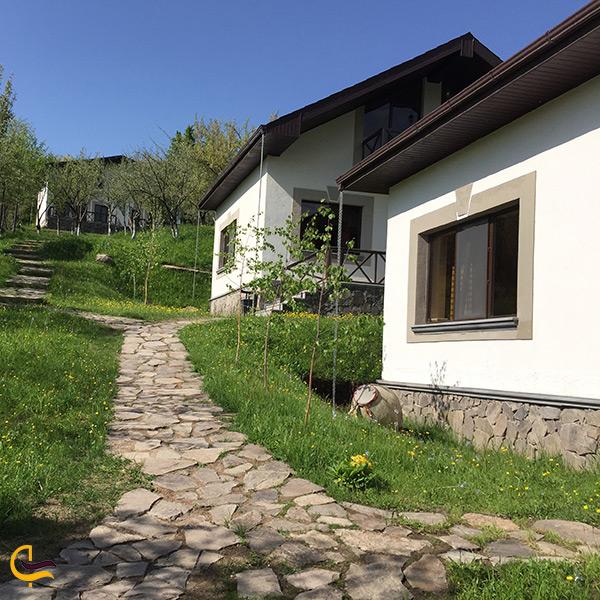 هتل ویلیج پارک ارمنستان