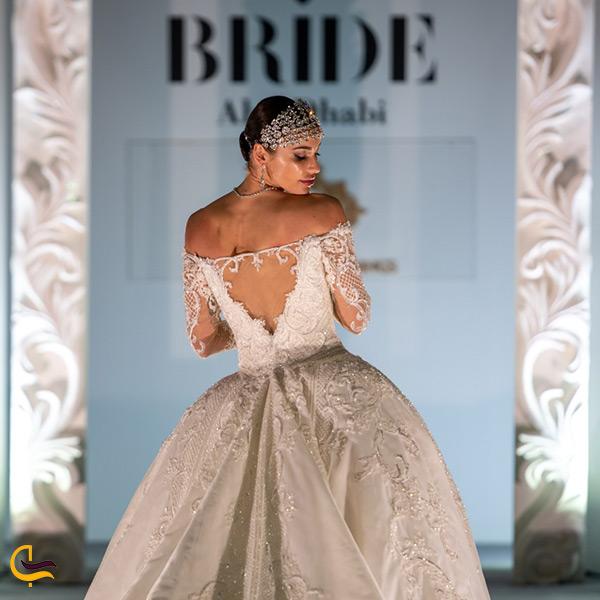 بازدید از فستیوال عروس دبی