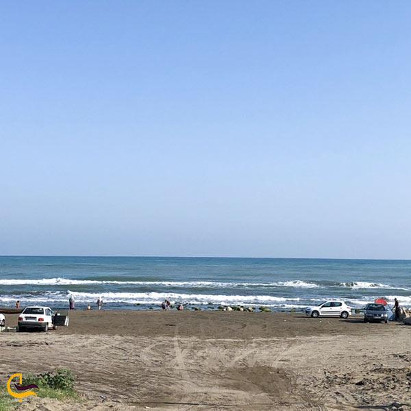 دریای سی سنگان