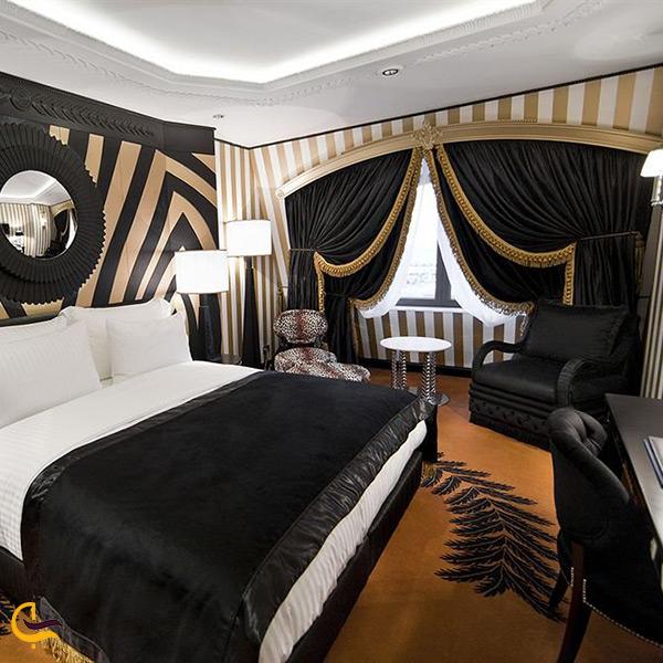 اقامت در هتل ویندهام گرند کالامیش استانبول