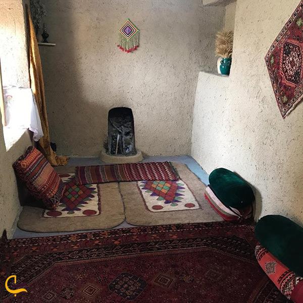 اقامت در اقامتگاه بوم گردی کندوان اسکو در تبریز