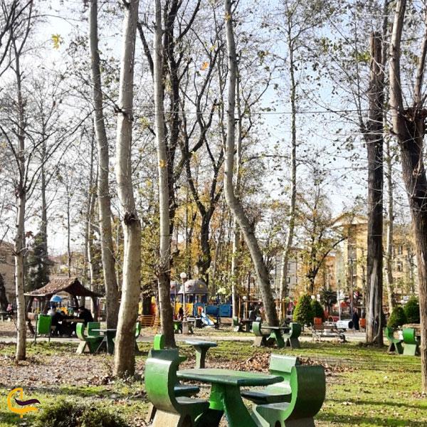 تصویری از پارک فومن