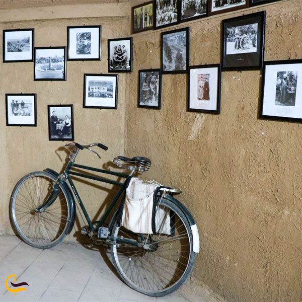 نمایشگاه تهران و شیراز قدیم