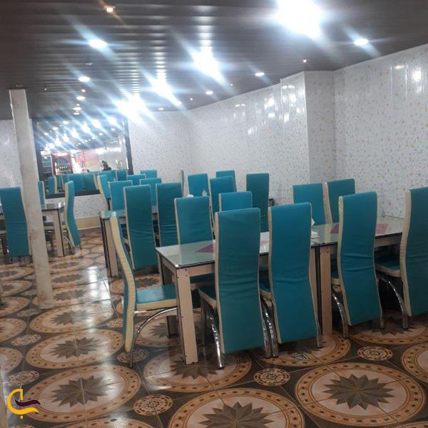 تصویری از رستوران تای سیز خلخال
