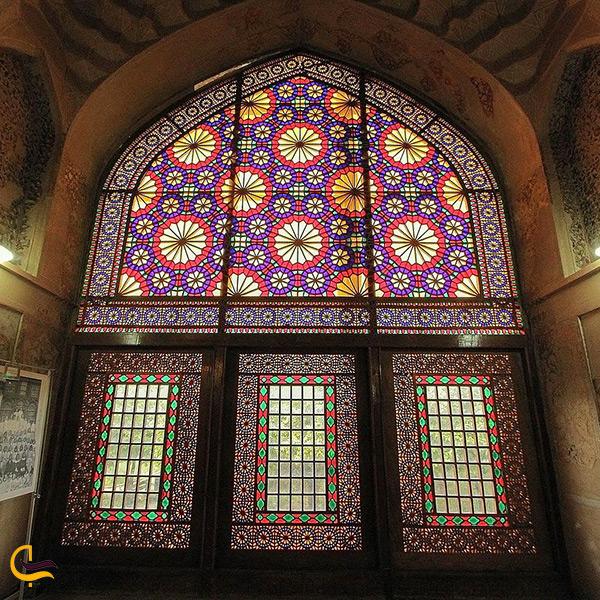 بازدید از ارگ کریم خان شیراز