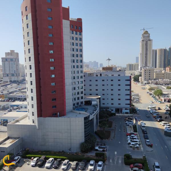 تصویری از دبی
