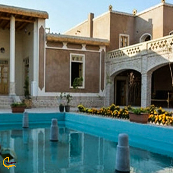 تصویری از هتل صارم درگز