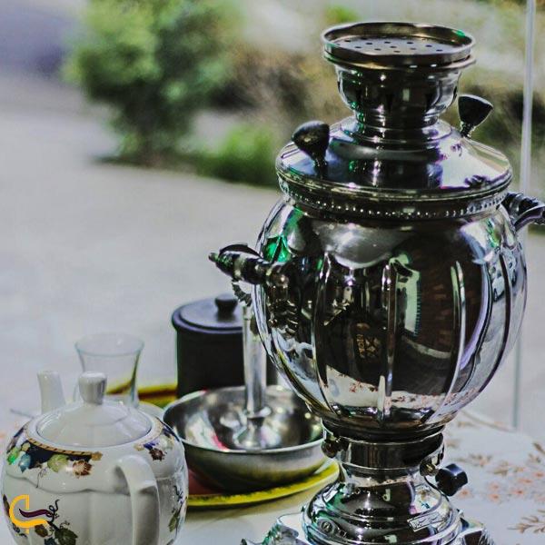 تصویری از رستوران سنتی علی خان مشهد