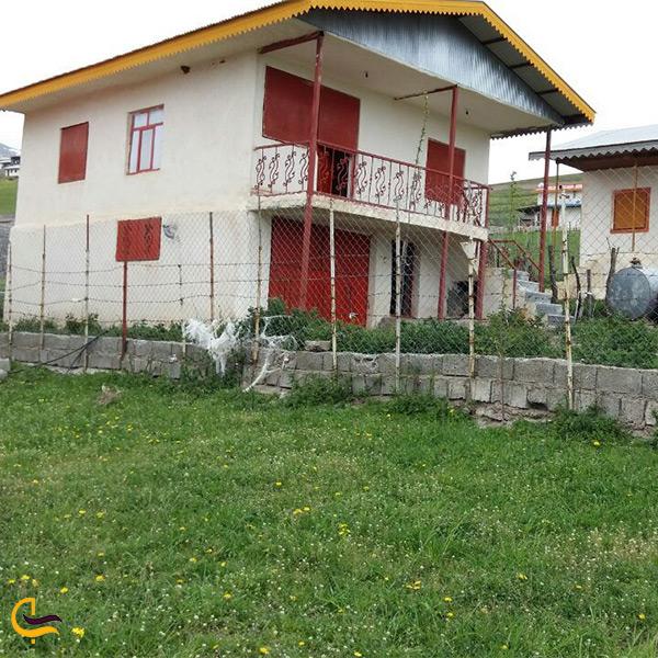 اجاره ویلا در روستای سوباتان