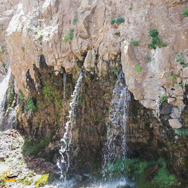 تصویری از آبشار زوسیا