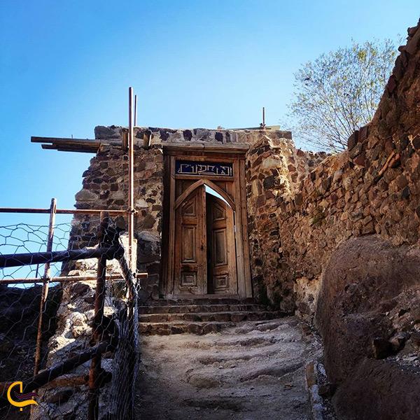بررسی تاریخچه قلعه الموت قزوین
